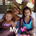 Image 4: Jessica Alba With Daughters Haven and Honor