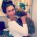 Image 6: Lauren Goodger lips pout instagram selfie