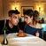 Image 3: Robbie Williams & Ayda Field Share Disney's Lady A