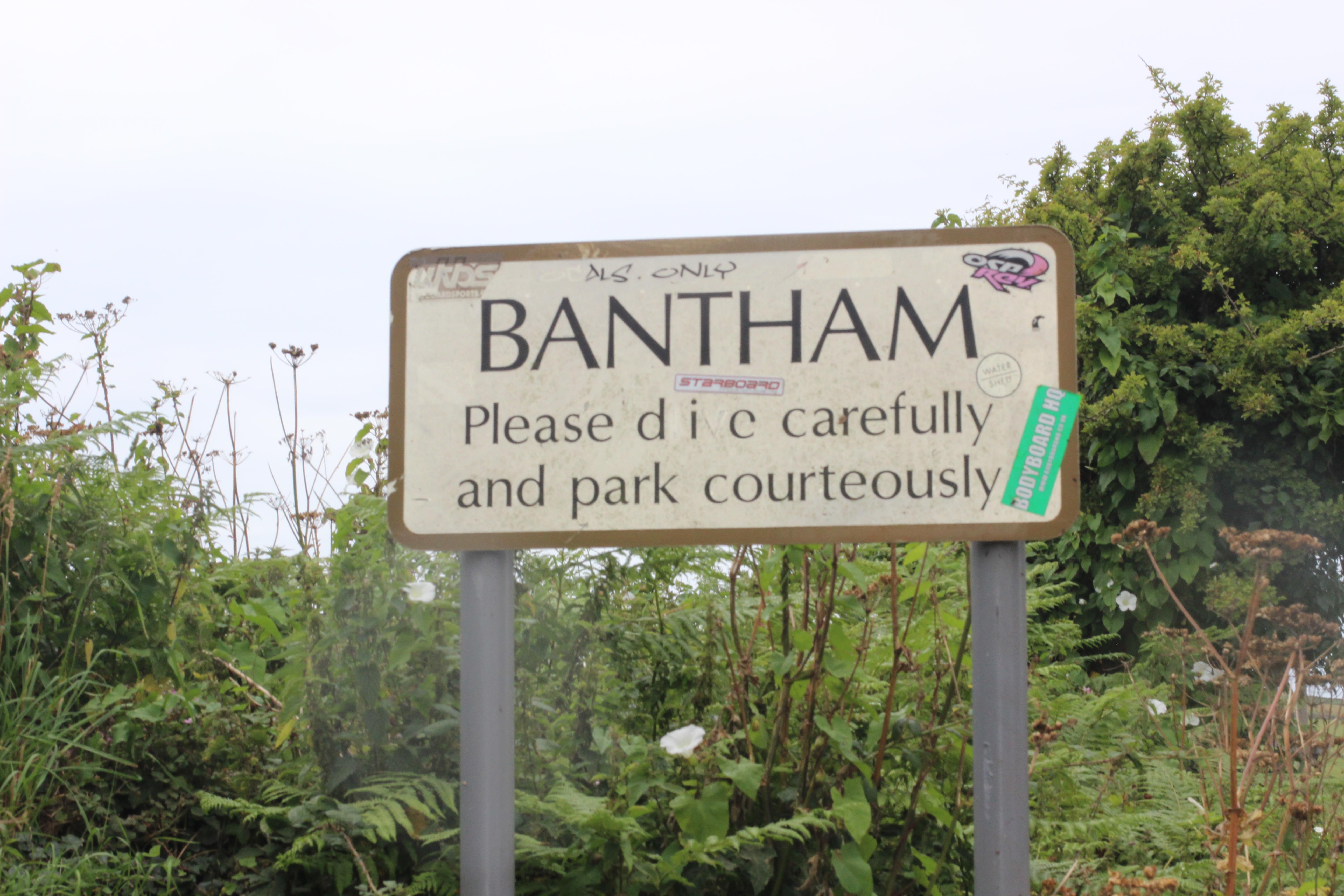 Bantham