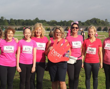Race for Life: Chester 2016