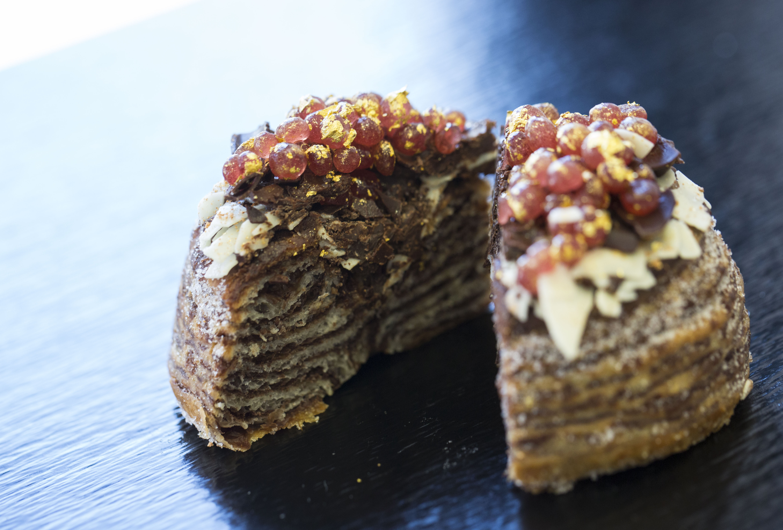 Dum Dum Donutteries £1500 Cronut