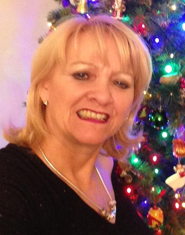 Jacqueline Abbott