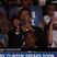 Image 7: Orlando Bloom, Katy Perry, performs, Democratic Na