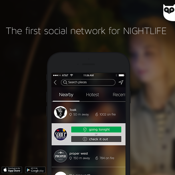 Dating App Lets You Meet People At The Bar BEFORE You Even Get     Read more     Hacks To Make Your Phone Battery Life Last LONGER
