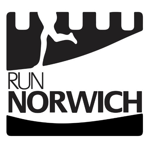 Run Norwich 2016 Logo