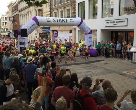 Run Norwich 2016