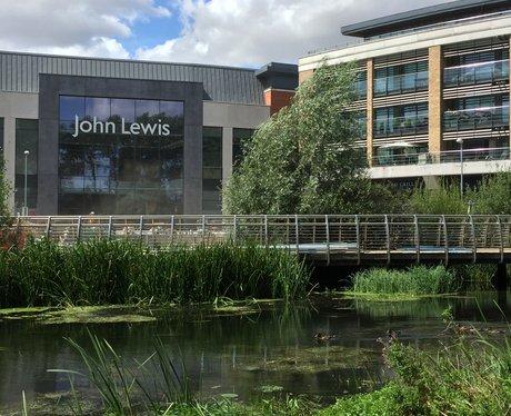John Lewis Chelmsford