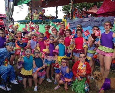 Southend Carnival 2016