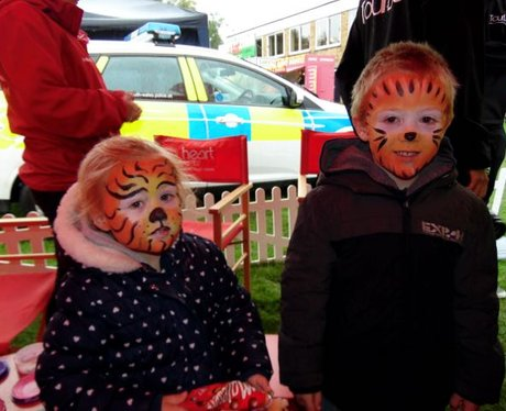 Heart Angels: Velindre Care Family Fun Day!