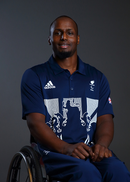 Paralympic Games Rio 2016 Team GB
