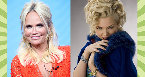kristen chenoweth will play velma von tussle in ha