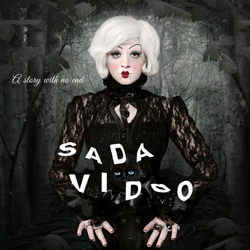 Sada Vidoo album cover