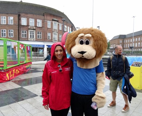 The BIG Sports Day 2016