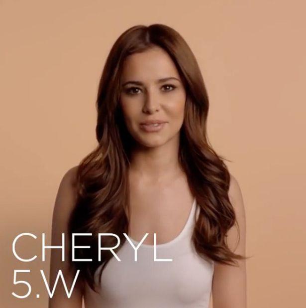 Cheryl L'oreal
