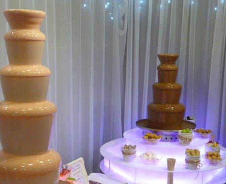 Essex Wedding Show Sept 2016