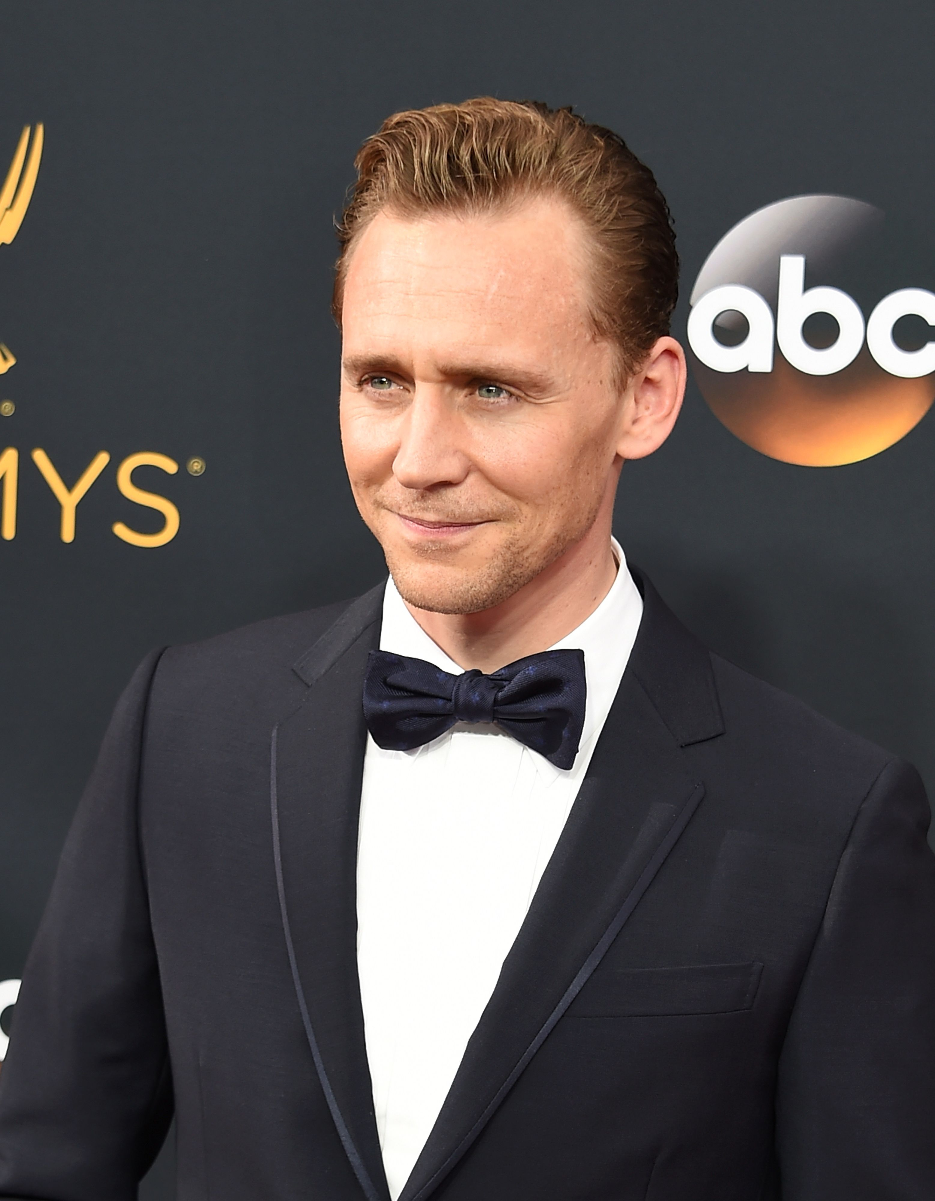 Tom Hiddleston Emmys