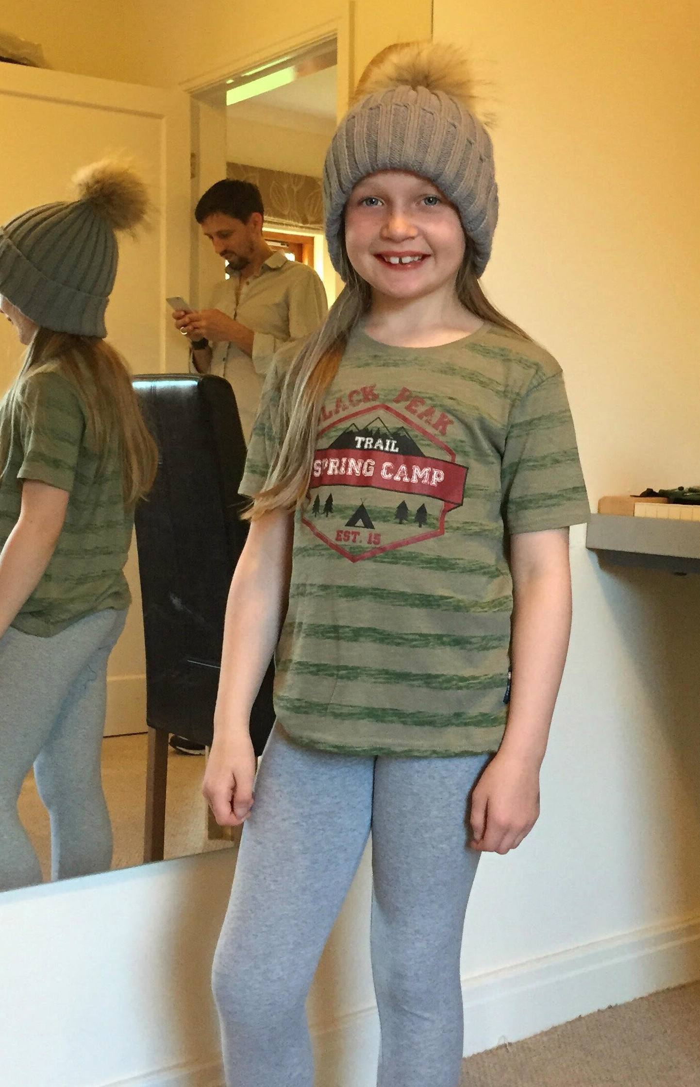 This 8 Year Old's Rant On 'Sexist' Kids Clothes Will Leave ...