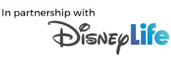 In Partnership with Disney Life