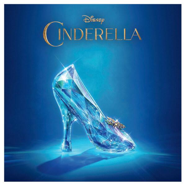 Cinderella 12 inch