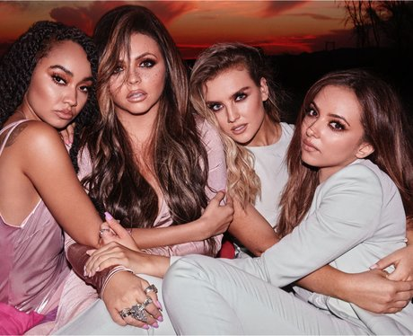 Little Mix Shout Out To My Ex single cover