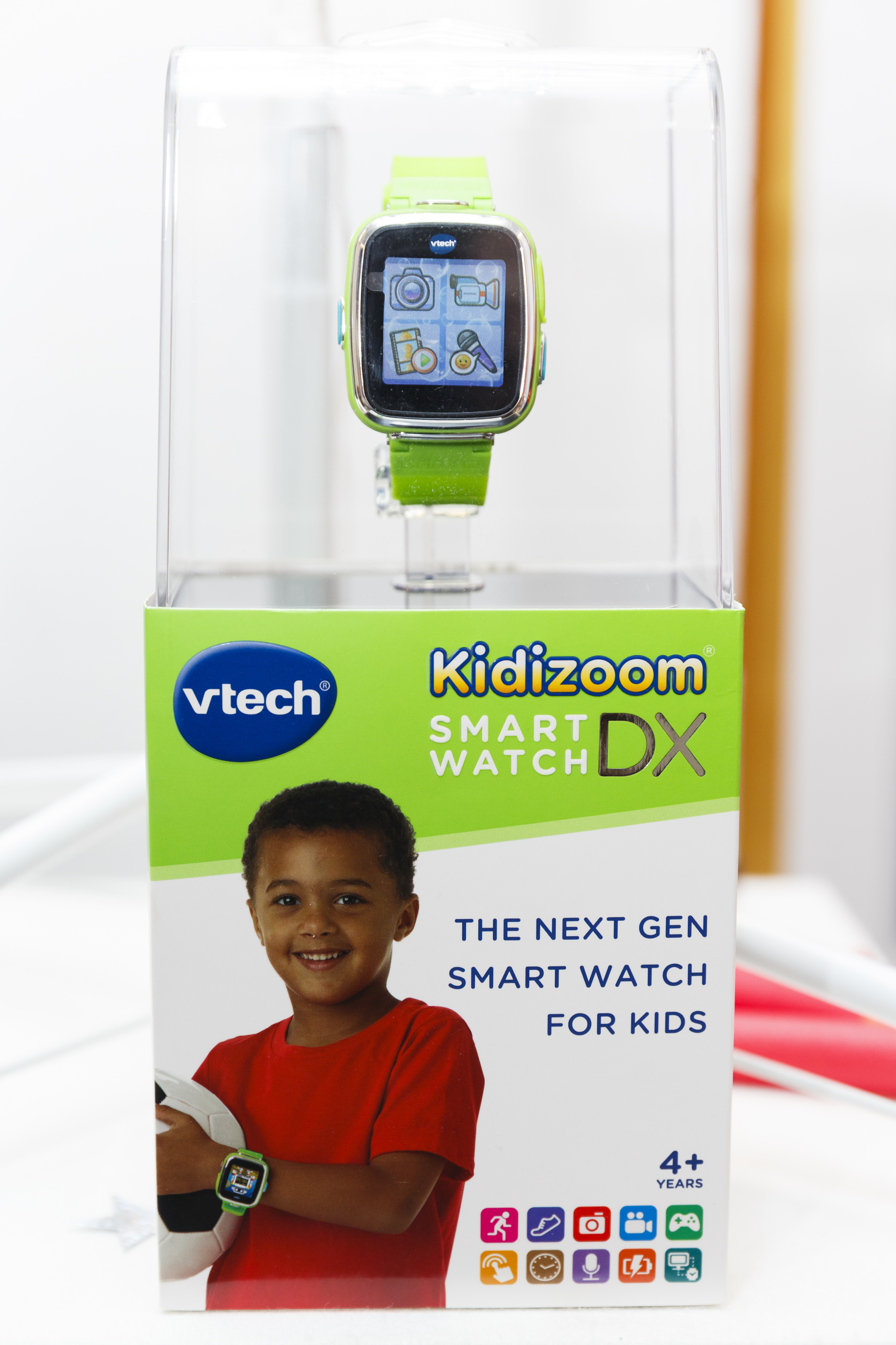 V-Tech Kidizoom Smart Watch