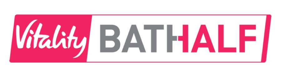 Bath half 2017 logo