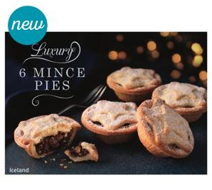 Christmas Taste Test Mince Pies