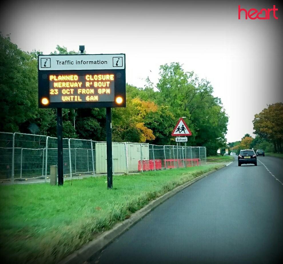Mereway Northampton