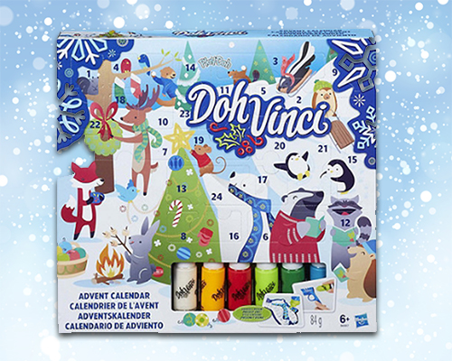 Kids advent calendars that are chocolate free and way more Advent calendar non chocolate