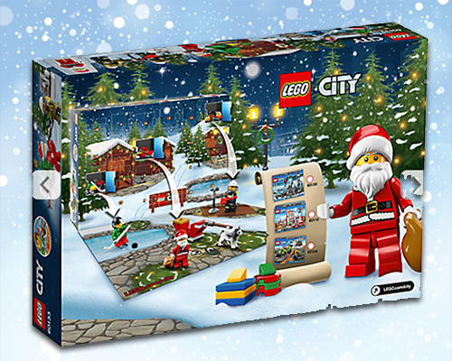 Kids Advent Calendars That Are Chocolate Free And Way More