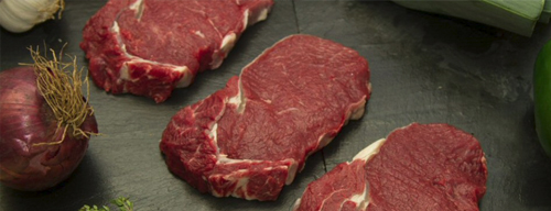Llechwedd Meats meat