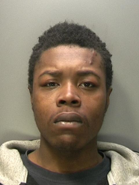 Niron Parker Lee - Wanted over Murder of Brierley