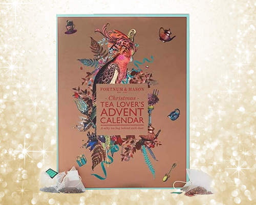 Chocolate was so last year check out these alternative Advent calendar non chocolate