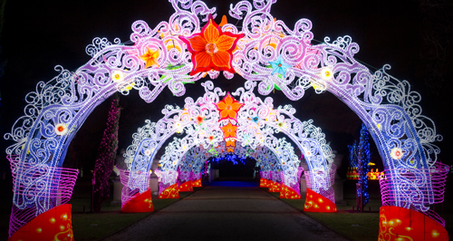 Magical Lanterns Festival