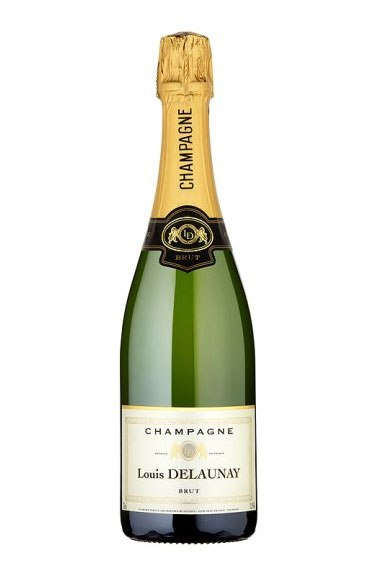 Tesco Award Winning Champagne