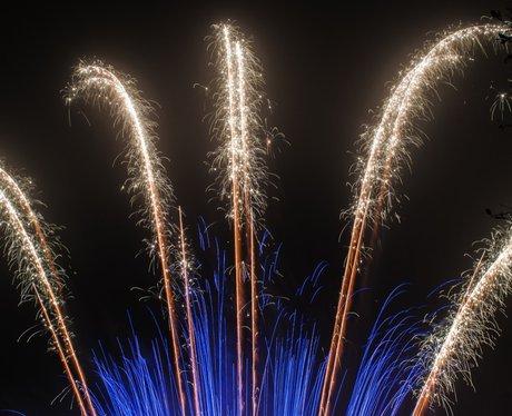 Ely Fireworks 2016