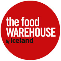 Win £250 With The Food Warehouse By Iceland - Heart West ...