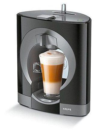 Krups NESCAFE Dolce Gusto 'Oblo' coffee capsule ma