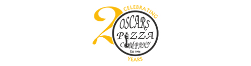 oscars pizza logo