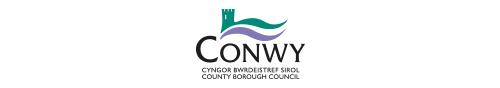 conwy logo
