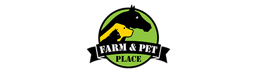 farm and pet logo