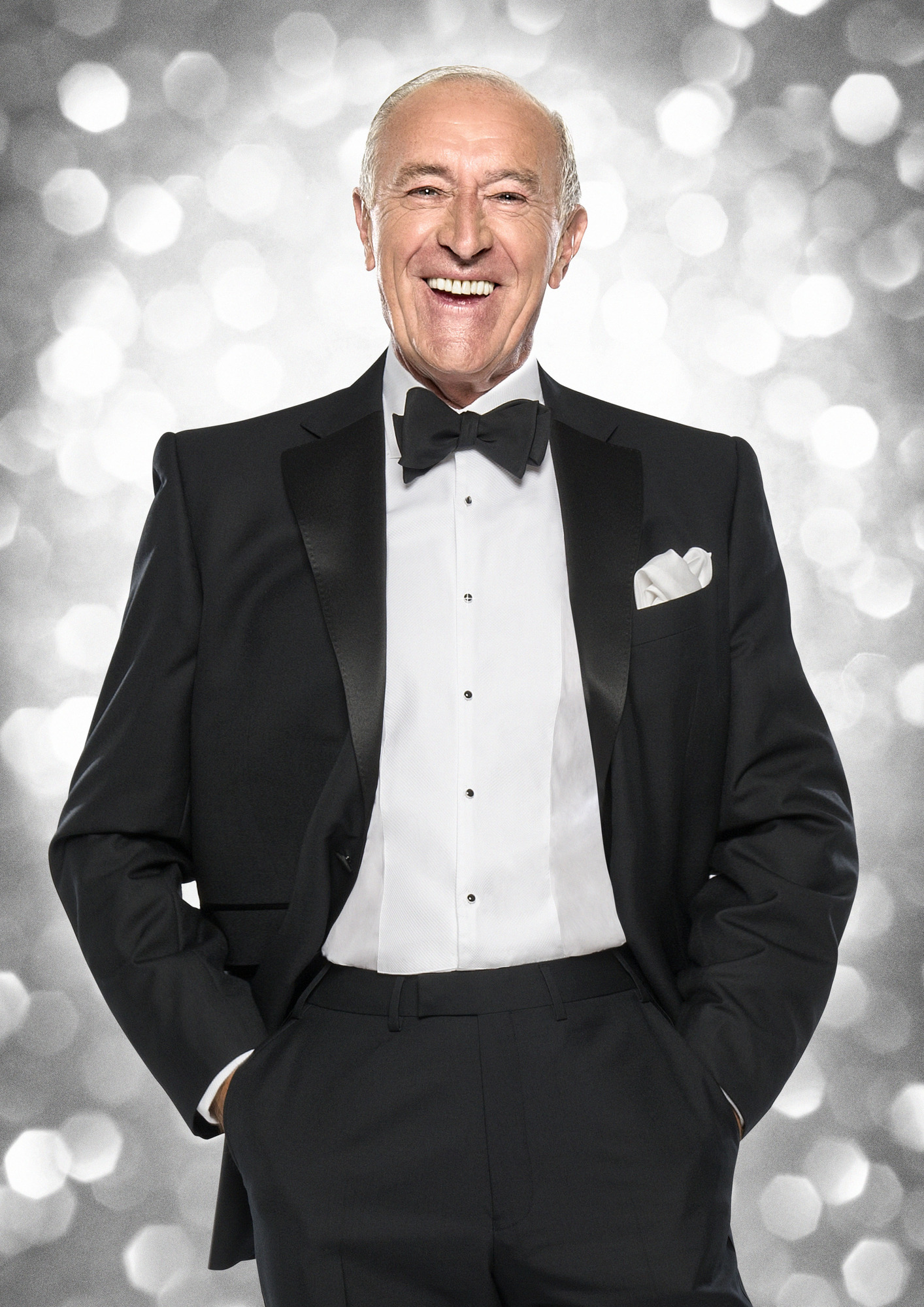 Strictly come dancing King Len