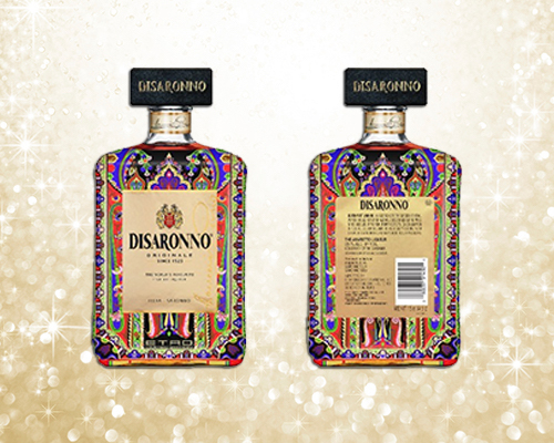 Disaronno Miniatures