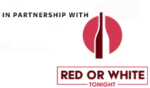 Red or White Tonight promoted tab