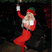 Image 1: Santa Just Got Sassy As Christina Aguilera Gets re