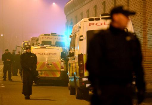 HMP Birmingham riot