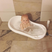 Image 9: Briana Jungwirth shares a sleeping photo of her so