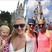 Image 2: Rebecca Adlington Recreates Disneyland Honeymoon S