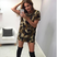 Image 3: Binky Felstead Shows Off Pregnancy Glow While Mode